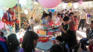 Lee más sobre el artículo Responsabilidad social: Día de las infancias